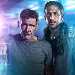 Blade Runner 2049 - R-Rating für die Fortsetzung von Denis Villeneuve