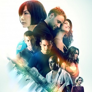 Sense8 - Termin und Poster zum Serienfinale des globalen Sci-Fi-Dramas von Netflix