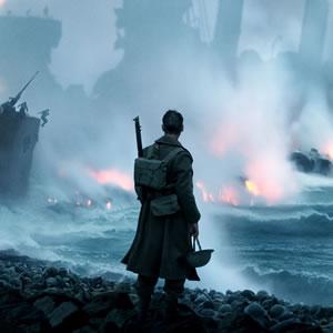 Dunkirk - Erster Teaser-Trailer zum nächsten Film von Christopher Nolan