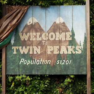 Twin Peaks - David Lynch über den Teekessel Phillip Jeffries und die Neuvertonung von Bowies Text