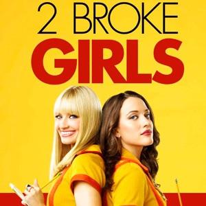 2 Broke Girls - CBS beendet die Serie nach der sechsten Staffel