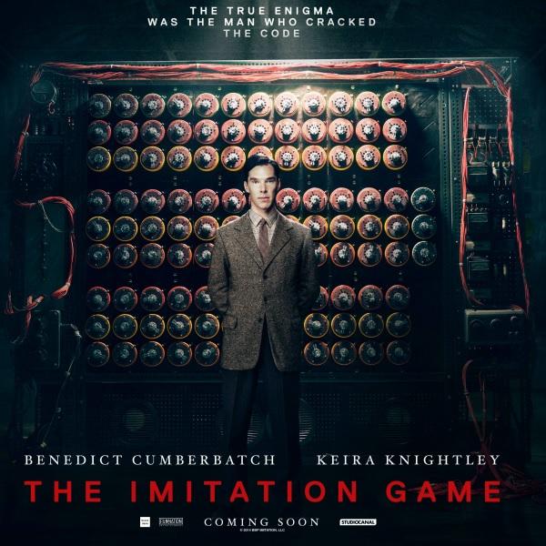 The Imitation Game - Ein streng geheimes Leben - Zweiter deutsche Trailer im Anflug