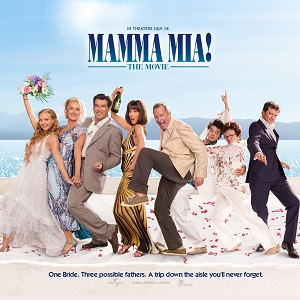 Mamma Mia: Here We Go Again! - Cher mit an Bord des Musical-Sequels