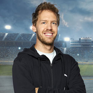 Cars 3: Evolution  - Sebastian Vettel wird Synchronsprecher