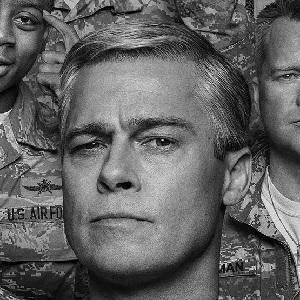 War Machine - Unsere Kritik zur Kriegssatire mit Brad Pitt