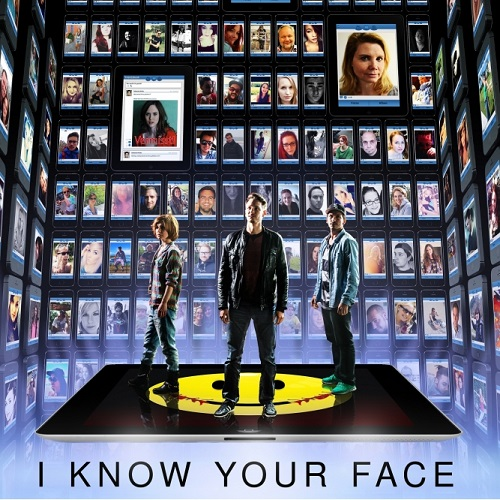 I know Your face