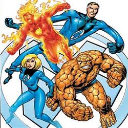 Fantastic Four - Kinderfreundliche Neuauflage bei Fox in Arbeit