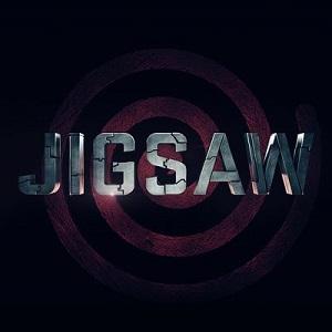 Jigsaw - Neues internationales Poster aufgetaucht
