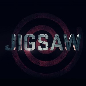 Jigsaw - Neues internationales Poster aufgetaucht