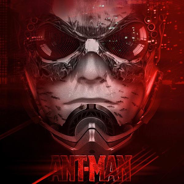 Ant-Man - Teaser für den Teaser in Menschengröße aufgetaucht