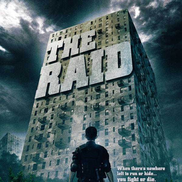The Raid 3 - Dritter Teil der Reihe kommt wohl nicht vor 2018!