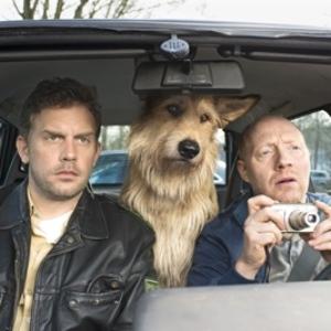 Griessnockerlaffäre - Die Hauptdarsteller sind auf Kinotour