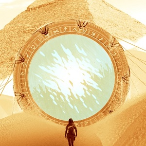 Stargate: Origins - Ein bekanntes Gesicht und andere Darsteller gecastet
