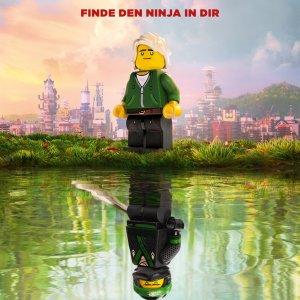 The Lego Ninjago Movie - Neuer deutscher Trailer und neues Poster zum Animationsfilm erschienen