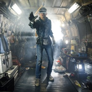Ready Player One - Erster deutscher Trailer zu Steven Spielbergs Science Fiction-Abenteuer