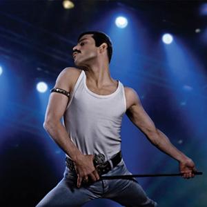 Bohemian Rhapsody - Erster deutscher Trailer zum Queen-Film erschienen