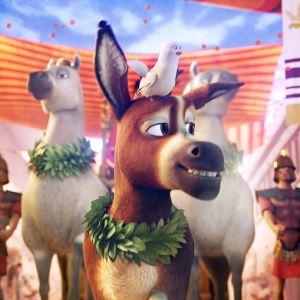 Bo und der Weihnachtsstern - Erster Trailer online