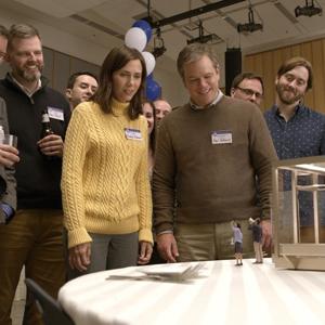 Downsizing – Erster deutscher Trailer zum kommenden Sci-Fi-Streifen