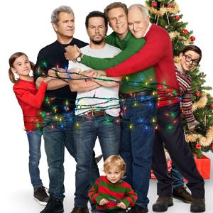 Daddy's Home 2 - Unsere Kritik zur Weihnachtskomödie