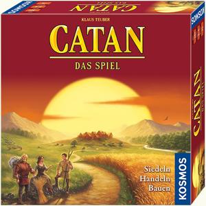 Die Siedler von Catan – Sony will das Brettspiel verfilmen