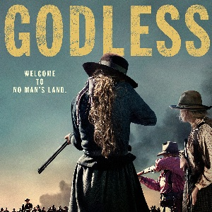 Godless - Unsere Kritik zur Western-Drama-Serie auf Netflix ist da!
