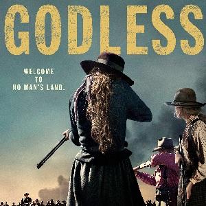 Godless - Erster Teaser zur Westernserie von Steven Soderbergh online