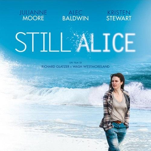 Still Alice: Mein Leben ohne Gestern - Deutscher Trailer zum Alzheimer-Drama mit Julianne Moore