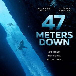 47 Meters Down - Die 10 besten Tierhorrorfilme