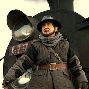Railroad Tigers - Die 5 besten Kampfszenen von Jackie Chan