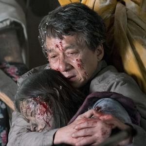 The Foreigner - Jackie Chans actiongeladener Erfolgsfilm kommt direkt auf Blu-ray und DVD