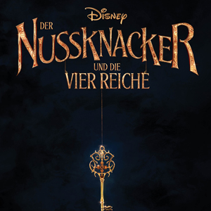 Der Nussknacker und die vier Reiche - Märchenhafter zweiter Trailer erschienen