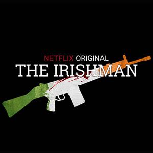 The Irishman - Ankündigungs-Teaser zu Scorseses nächstem Mafia-Film