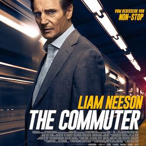 The Commuter - Unsere Kritik zum Action-Thriller mit Liam Neeson