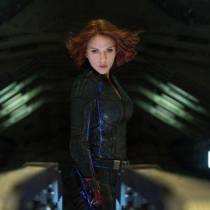 Black Widow - Robert Downeys Mitwirken vermutlich kleiner als gedacht