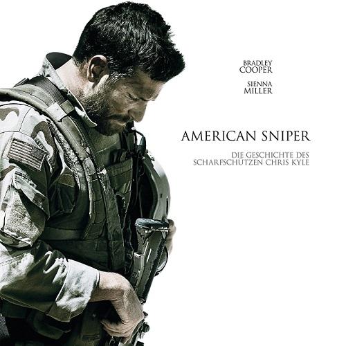 American Sniper - Sensationserfolg für Clint Eastwood und Bradley Cooper