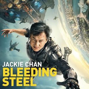 Bleeding Steel - Deutscher Trailer zum neuen Actionfilm mit Jackie Chan