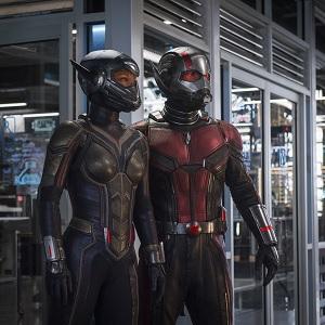 Ant-Man and the Wasp - Anzahl der Post Credits Scenes bekannt