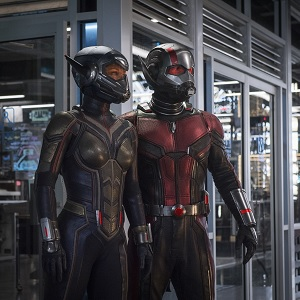Ant-Man and the Wasp - Anzahl der Post Credits Scenes bekannt