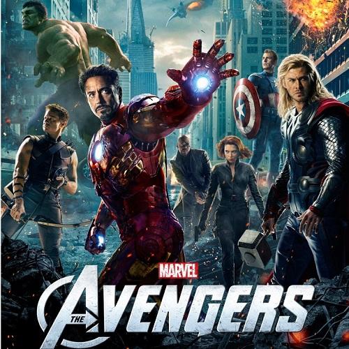 Avengers 4 - Captain Marvel im Kampf gegen Thanos dabei?