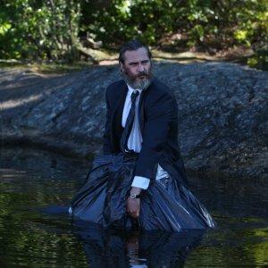 A Beautiful Day - Unsere Kritik zum Rache-Film mit Joaquin Phoenix