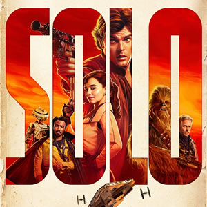 Solo: A Star Wars Story - Erster deutscher Full Length-Trailer online