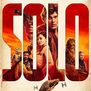Solo: A Star Wars Story - Han Solo-Spinoff ist der teuerste Star Wars-Film aller Zeiten