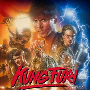 Kung Fury - He'll be back! Arnold Schwarzenegger in Kurzfilm-Fortsetzung