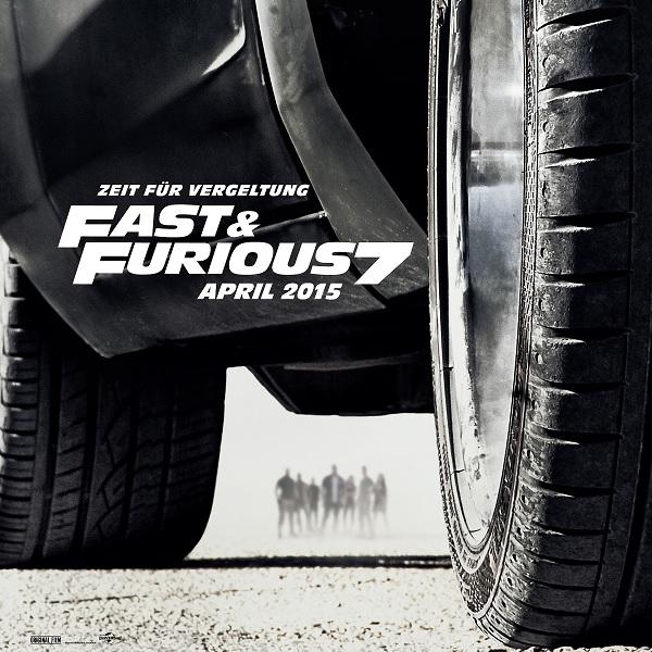 Fast and Furious 7 - Unfassbare Zahlen! Sensationserfolg an den Kinokassen