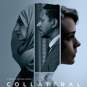Collateral - Britische Thriller-Serie demnächst auf Netflix verfügbar