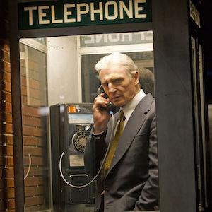 The Secret Man - Liam Neeson im Polit-Thriller ab März auf Blu-ray und DVD
