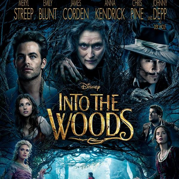 Into The Woods - Unsere Kritik zu Disneys Fantasy-Musical