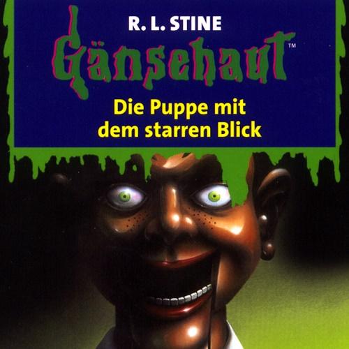 Gänsehaut - Verfilmung der Horror-Jugendbuch-Serie nach R.L. Stine kommt ins Kino