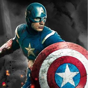 Avengers 4 - Chris Evans ist noch nicht mit Captain America fertig