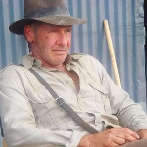 Indiana Jones 5 - Drehstart laut Harrison Ford nächste Woche